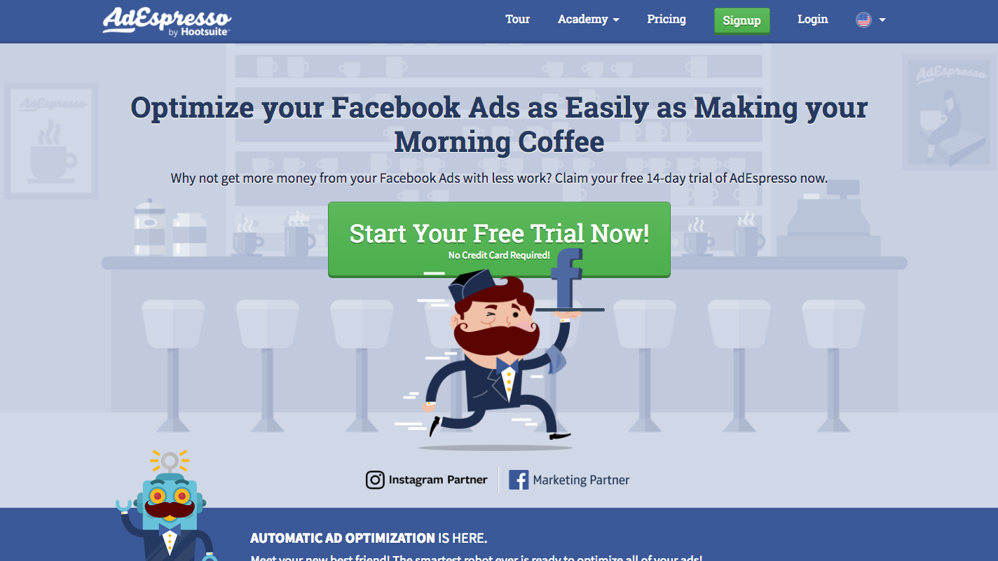 Facebook Advertising Tools: The complete resource (Updated ...